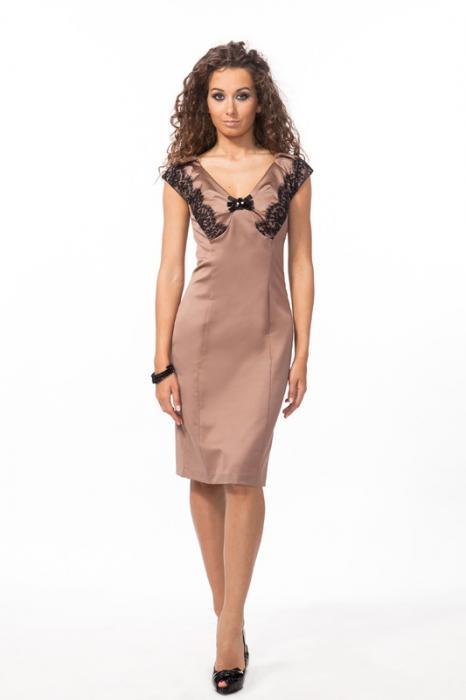 Платье футляр для праздника